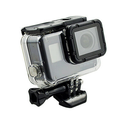 Kit Accessories of Waterproof Protective Cover Case for GoPro Hero 5 6 Black Cam