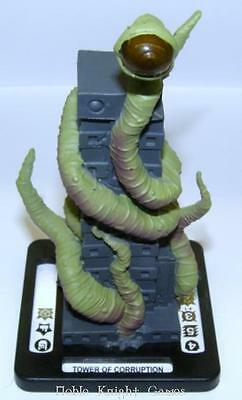 Privateer Monsterpocalypse All Your Base Tower of Corruption MINT