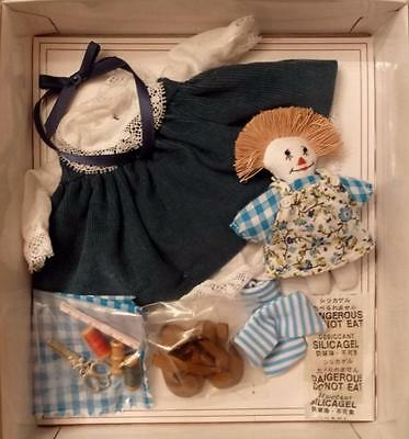 UFDC 2012 Sew Cute Companion Outfit by Alice Leverett & Vogue Doll Co.