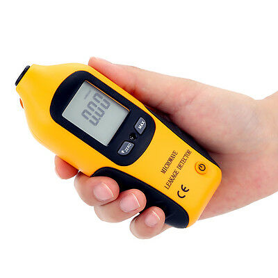 Microwave Oven Leakage Detector & Radiation Tester (See Video)