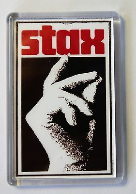 Stax Large Fridge Magnet