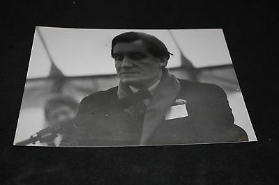 Doctor Who at Longleat 1983 20th Anniversary Photo Anthony Ainley