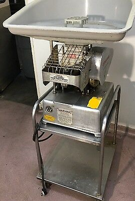 Hollymatic Model 54 Food Porting Machine
