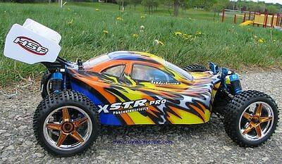 RC BUGGY / Car  BRUSHLESS ELECTRIC HSP 1/10 RC XSTR-PRO LIPO 2.4G  10706