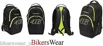 VR/46 - Outlaw Bag BLACK/Fluo(Green) OGIO Rossi Laptop Backpack 500/OGURU239604