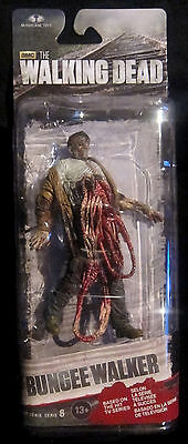 THE WALKING DEAD Bungee Walker - Action Figur - McFarlane Toys - Series 6