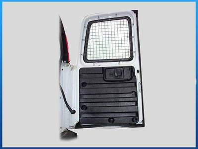 Van Window Safety Screens - set of 4 for GMC Savana,Chevy Express Full Size- NEW