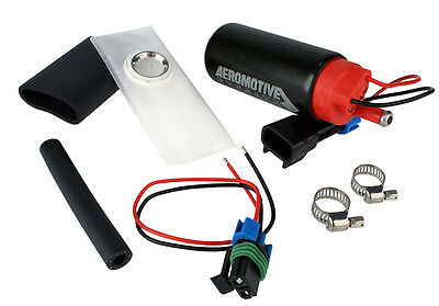 Aeromotive  STEALTH 340 E85 FUEL PUMP , 11569