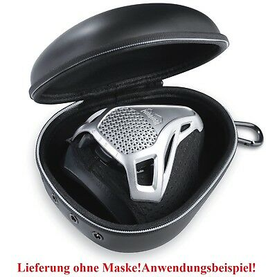 Phantom Training Mask Carrying Case,Tasche/Box/Etui für Phantom Training Maske