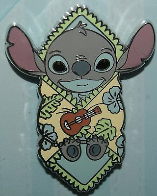 Disney Babies Booster Set Stitch Pin Only