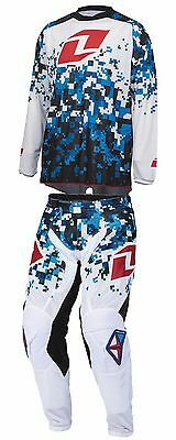 One Industries Atom Digital Camo Pants and Jersey Set Size 28/Small