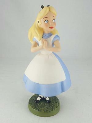 Wdcc Yes, Your Majesty Alice Figurine (Pb1005719)