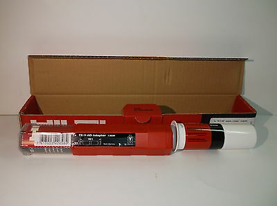 Hilti TE-Y-AD Adapter + Grease Brand New