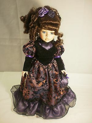 "Collector's Choice Doll Series By DanDee 17"" Limited Edition"