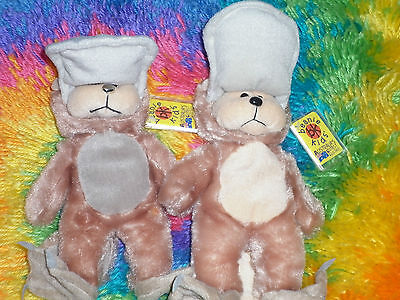 Beanie Kids Patty the Platypus Bear Premiere Exclusive Common and Mutation