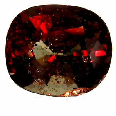 1.03 Ct Amazing Natural Color Change Garnet Gem