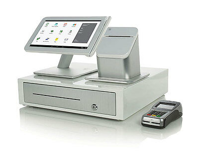 Clover Point of Sale System Complete POS Setup