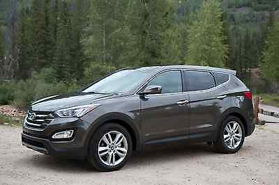 Hyundia Santa Fe  2000/2001/2005 Workshop Manuals first class post fast delivery