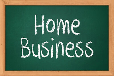 Home Based Business Opportunity - Online Marketing