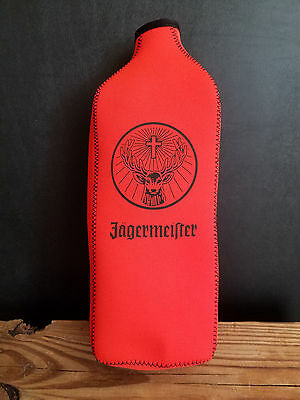 Jagermeister Stay Cool Pack Blaze Orange New With Tags