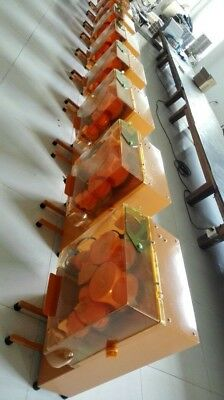 Orange Juicer By Amps, Commercial, Fully Automatic, Brand New And Sealed.