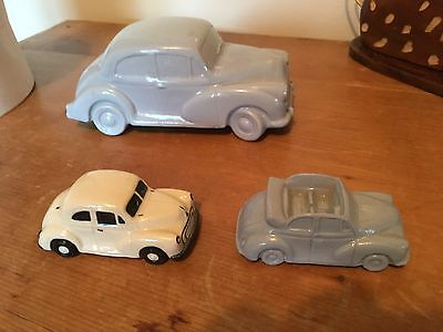 morris minor Ornaments