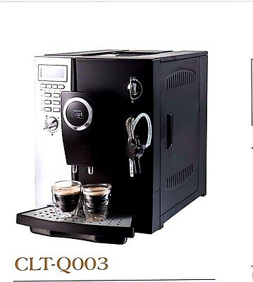 Q3 Colet By Amps, Beans To Cup Fully Automatic Coffee Machine