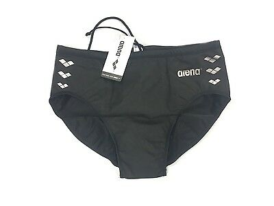 Water polo Arena rubber briefs, rubberized PVC trunks. More sizes