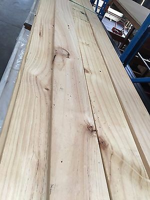 TREATED PINE DECKING 140x19mm $4.00/lm
