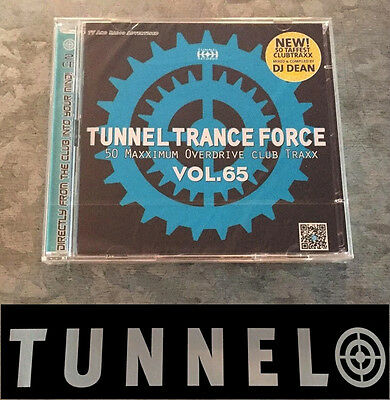 2Cd Tunnel Trance Force Vol. 65