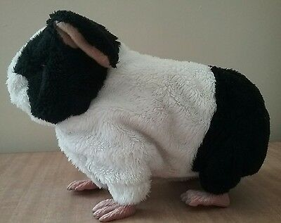FURREAL FRIENDS guinea pig interactive toy