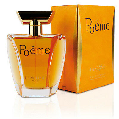 Lancome Poeme EdP for Woman by Lancome, 50mL Spray