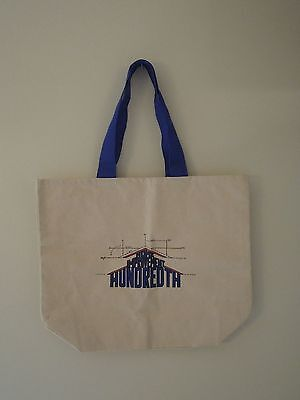 ABC Disney Home Improvement Show 90's Tool Time Tim Allen 100th Episode Tote