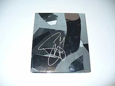 Selena Gomez Signed Autographed Auto Revival CD Journal Book PROOF - FREE SHIP