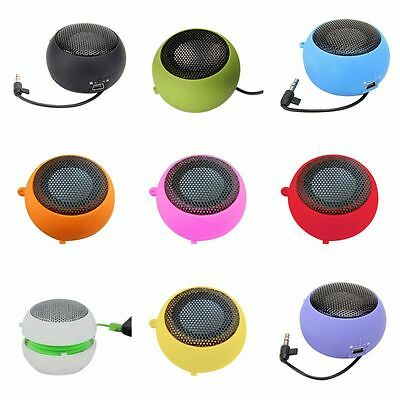 Wireless Bluetooth Mini Portable Speaker For iPhone Smartphone Laptop Tablet PC