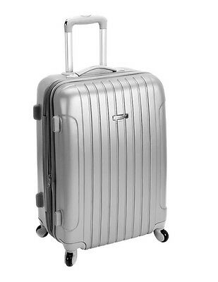 Valise MADISSON 33403 Bucarest 75 cm Gris