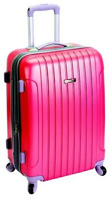Valise MADISSON 33403 Bucarest 55 cm Rouge