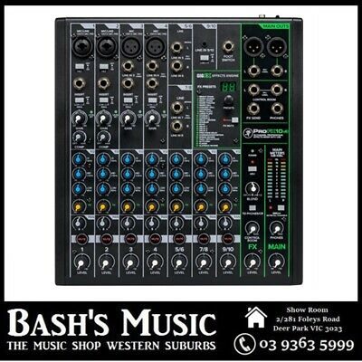 Mackie PROFX8v2 Pro Effects 8 Channel Mixer