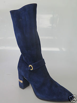 Django & Juliette - new ladies leather ankle boot size 37 #3