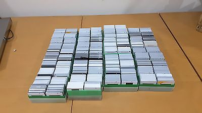 Job Lot Of Vintage Photographic Slides  Approx 1000 People Places Birds Uk