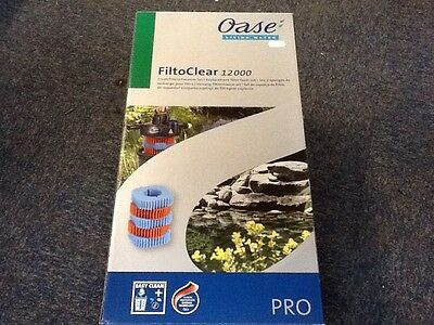 Oase Filtoclear 12000 Pro Replacement Filter Foam Set Koi Fish Pond