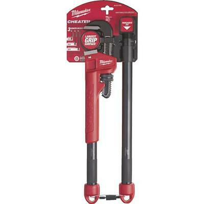 Cheater Pipe Wrench 48-22-7314