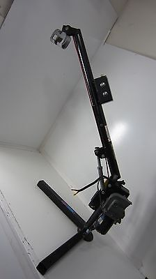For Parts or Repair:  Ortho Kinetics Inc.  Wheelchair Scooter Lift