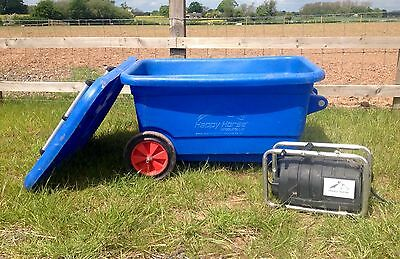 Happy Horse Hay Steamer With Timer REDUCED!!!