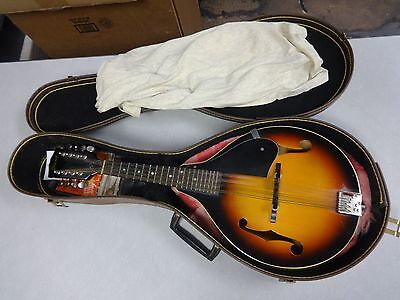 Ibanez Mandolin Made in Japan