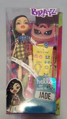 Hello My Name Is Jade Bratz Doll with Accessories BRAND NEW Sealed