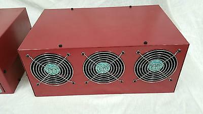 GAWMiners Falcon 20 Mh/s (low power usage) Litecoin/Scrypt Miner 20+Mh/s