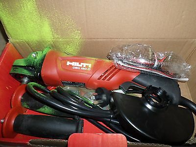 HILTI 150mm Electric Angle Grinder - DEG 150-D