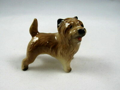 Hagen Renaker miniature made in America Cairn Terrier
