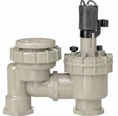 """Lawn Genie Automatic Anti-Siphon Valve 3/4 """" Boxed Pack 1"""